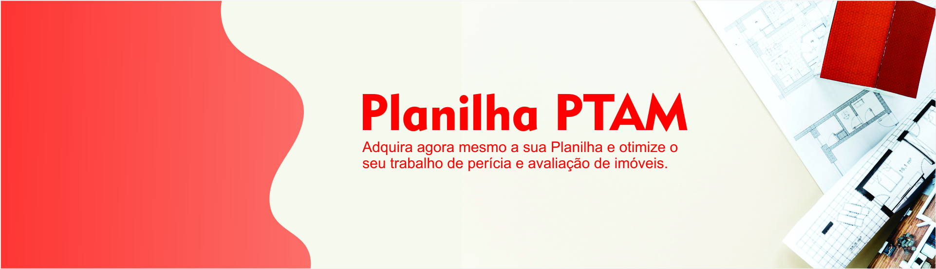 banner planilha
